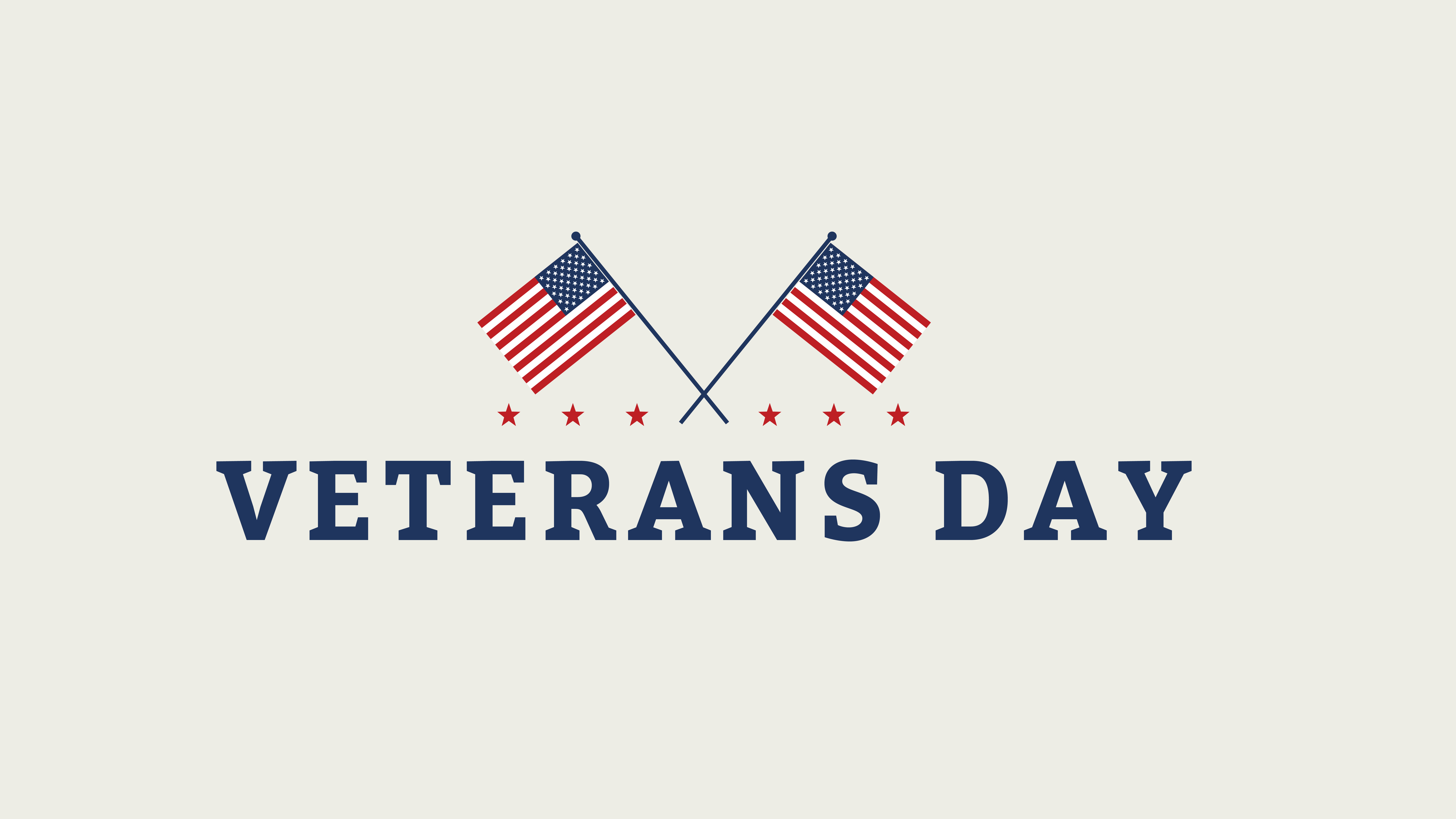 Veteran's Day - Free meal for Vets